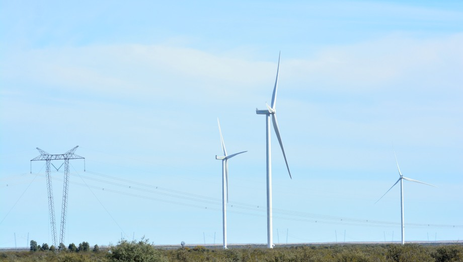 A fines de mayo comenzaron las pruebas para la entrega de energía limpia. (Foto: Andrés Maripe)