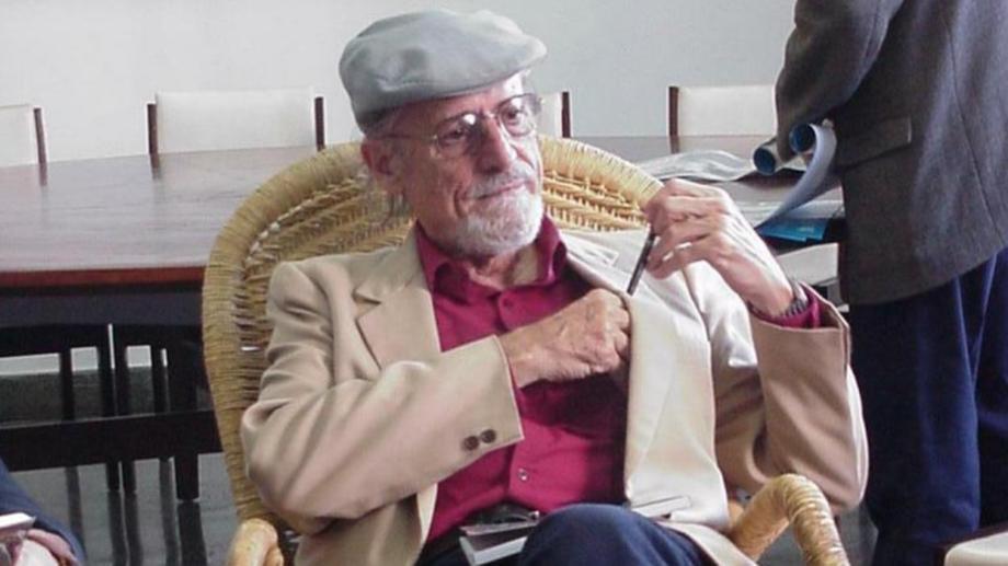 Roberto Fernández Retamar fue presidente de la Casa de las Américas.