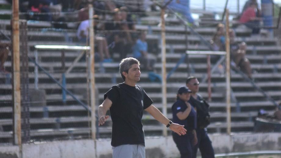 El ex entrenador del Norte no llegará al Rojo. (Foto: Archivo)