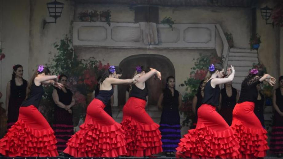 La Fiesta de las Colectividades Europeo-Argentinas se realizará en noviembre, en Bariloche. (Archivo)