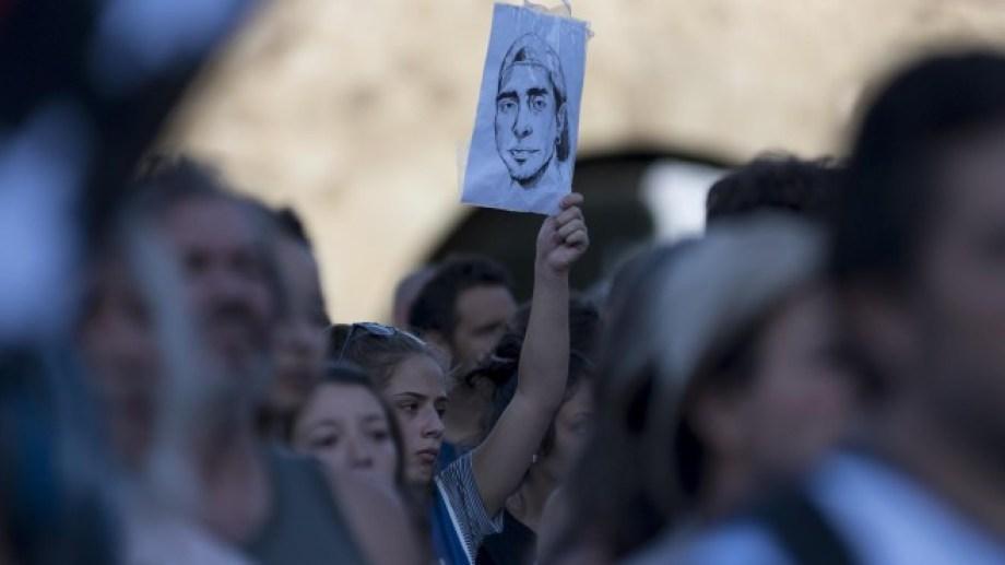Rafael Nahuel fue asesinado la tarde del 25 de noviembre de 2017. (archivo)