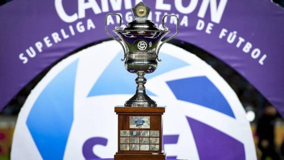 La interna entre AFA y Superliga se agranda con el inesperado cambio.