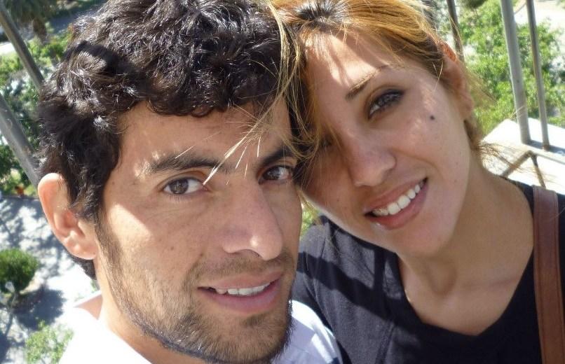 Víctor todavía no puede creer lo que sucedió con su esposa, Stella Maris. (Foto: Gentileza)