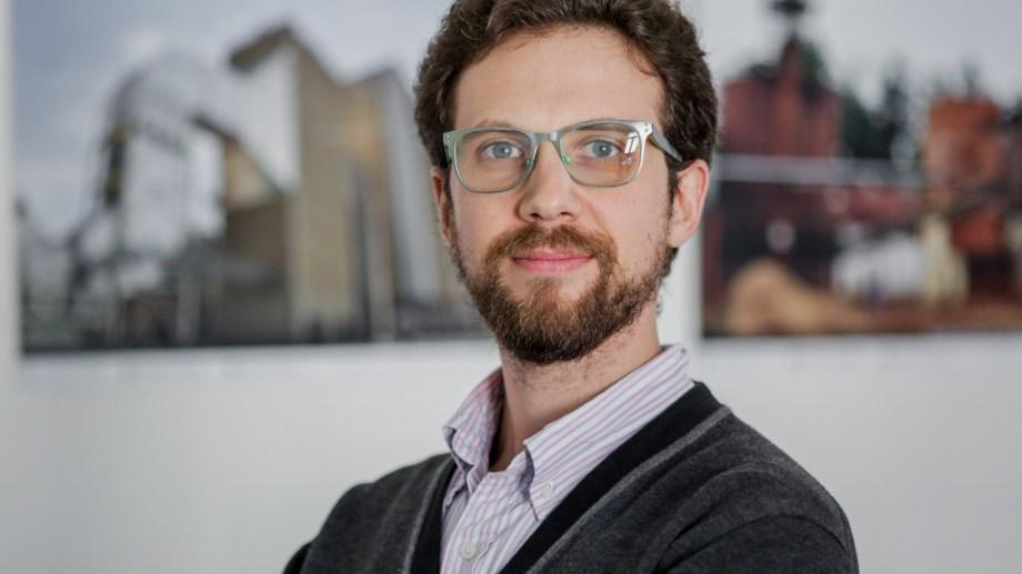 Prioletta se convirtió en el director nacional de Energías Renovables hace menos de un mes. Estuvo dentro de la subsecretaría de Energías Renovables y Eficiencia Energética desde comienzos de 2016.