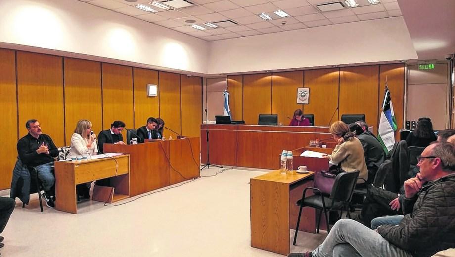 En las audiencias de esta semana se ratificó que el gremio de trabajadores estatales no es damnificado directo.