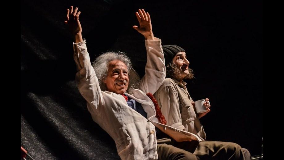 """""""Cardenal o el fulback de los sueños"""" , la obra de Eduardo """"Tato"""" Pavlovsky se presentará en la versión dirigida por Adrián Beato."""
