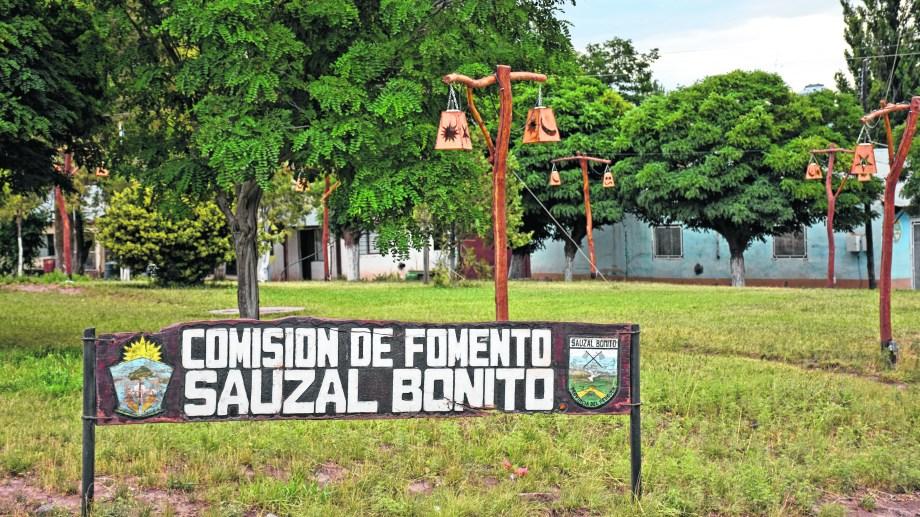 El  epicentro del sismo ocurrió en Sauzal. Bonito. Se sintió en el Alto Valle. (Archivo).-