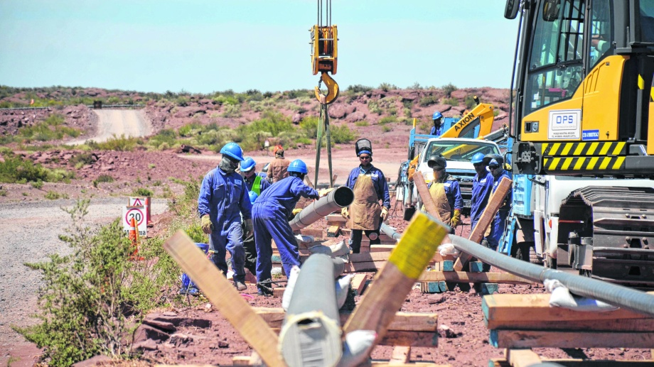Los subsidios y los buenos precios apuntalaron los desarrollos de gas no convencional.