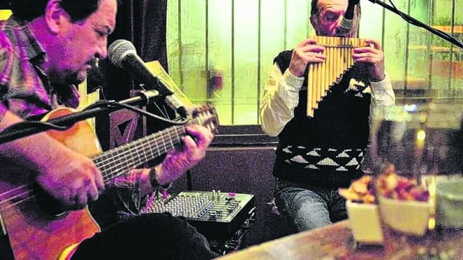 Aseguran que la situación de los músicos es muy grave y la mayoría no puede vivir de su trabajo. Foto: archivo