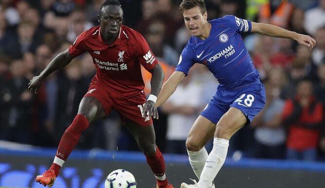 Liverpool y Chelsea disputarán el título continental en Turquía.