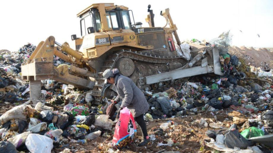 El proyecto pretende dar una respuesta al problema de basura en la región (Foto: archivo)