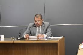 El juez de garantías Ricardo Calcagno dirigió la audiencia de formulación de cargos que se hizo este domingo al mediodía. (Archivo)