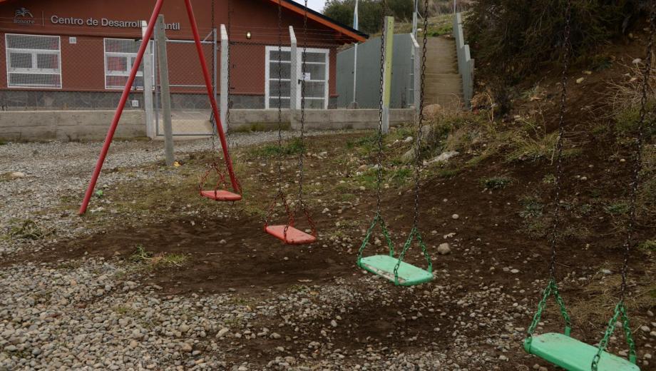 En Bariloche hay 8 centros de desarrollo infantil que dependen del municipio. Archivo