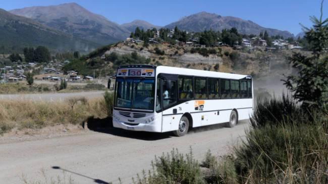 La gratuidad del transporte rige de 8 a 18. Foto: archivo