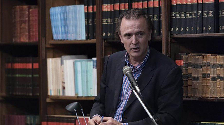 Al periodista de Clarín le ratificaron su sobreseimiento.