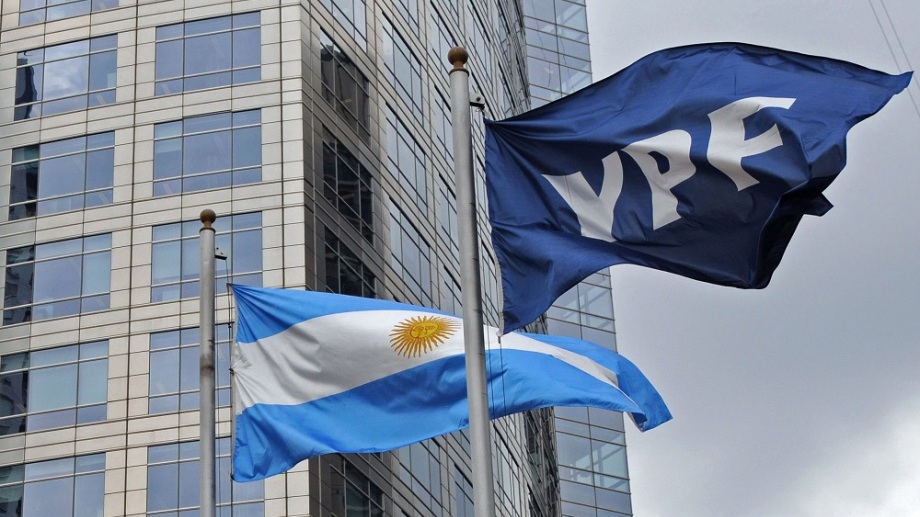 YPd dividió su vicepresidencia de Upstream y el responsable de no convencionales estará en Neuquén. (Archivo).-