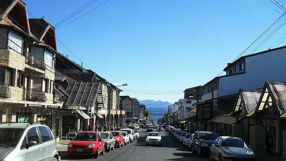 La estampida del dólar generó incertidumbre en el sector comercial de Bariloche. Foto: archivo