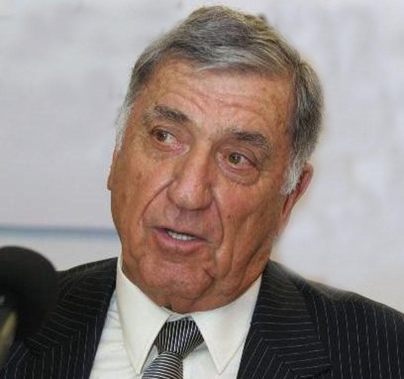 Foto de perfil de Julio Rajneri