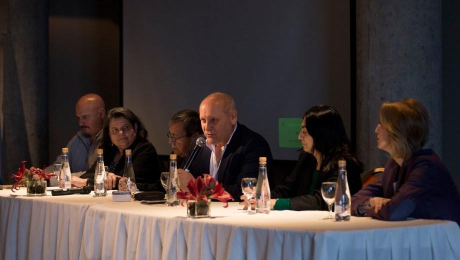 El convenio se firmará entre el gobierno de Río Negro y dos provincias de Chile. Foto: Marcelo Martinez