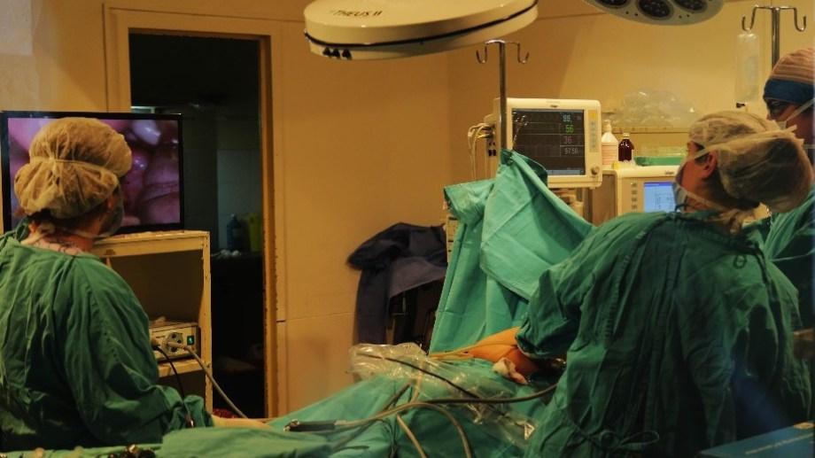 Río Negro tiene cuatro equipos hospitalarios dedicados a la procuración y ablación de órganos.