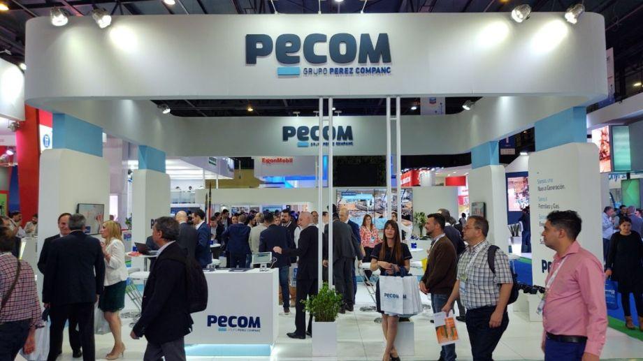 Pecom es la empresa de servicios con la mayor cantidad de empleados en el país. (Foto: Ricardo Carcova)
