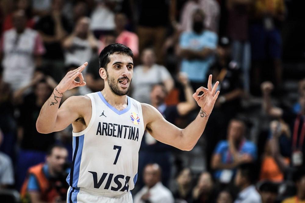 Argentina Francia Día Horario Y Tv De La Semifinal Del