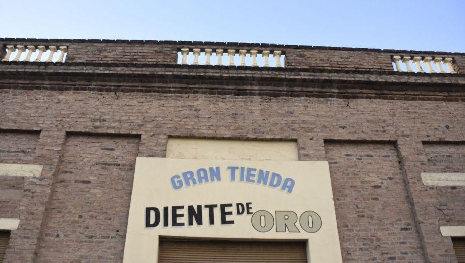 La tradicional esquina quedará en manos de los arquitectos por 99 años. Foto Juan Thomes