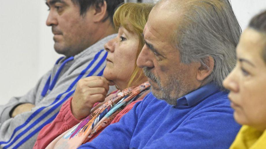 El dirigente del PJ, su pareja, su hijo y una mujer fueron condenados a un año de prisión en suspenso, más la inhabilitación para ejercer cargos públicos. (Foto: Archivo)