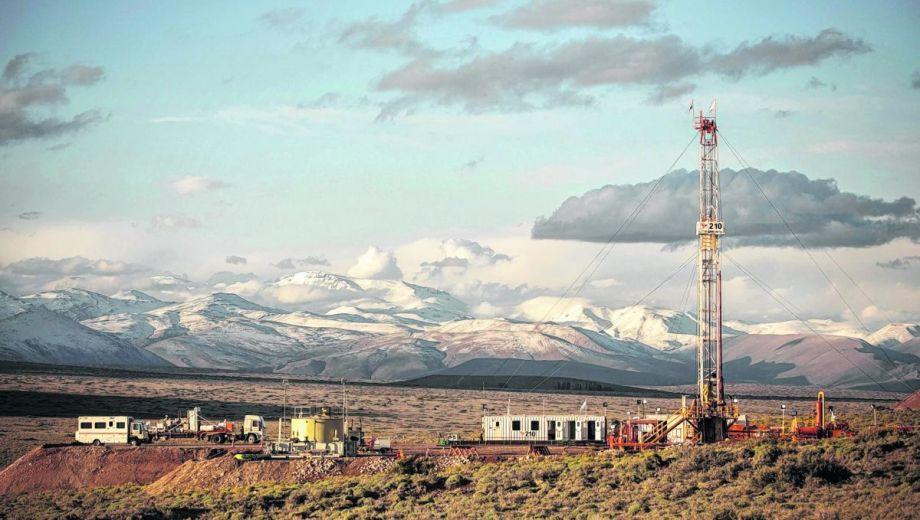 Algunos desarrollos se centran en el límite con Mendoza.