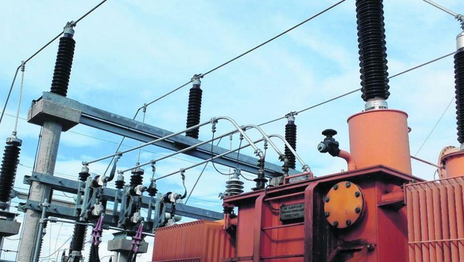 Se analizó el consumo en las oficinas de Transcomahue. También en los edificios de Edhipsa y la secretaría de Energía Eléctrica.