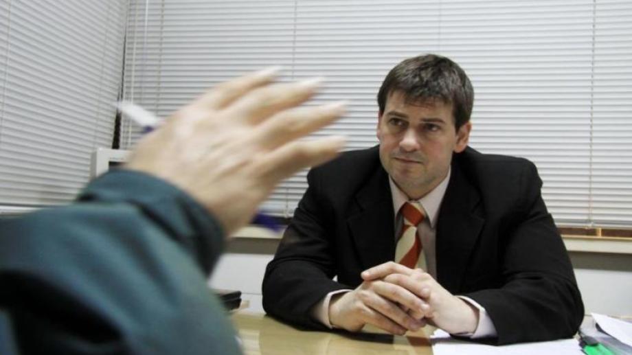 Juan José Deco es subsecretario de Turismo y en diciembre asumirá la Secretaría General de la Gobernación. Archivo