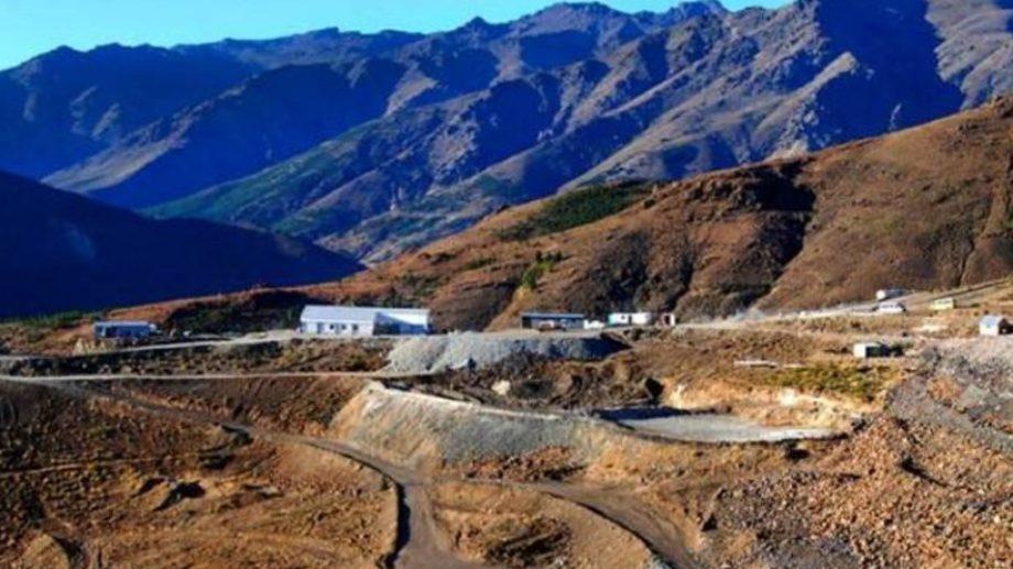 Trident Southern Exploration SRL es la firma que está a cargo del desarrollo minero.