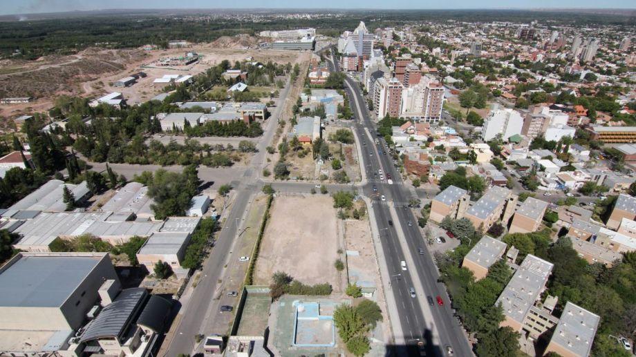 Cuando se fundó la ciudad tenía 427 habitantes, según el censo realizado por la dirección General de Correos y Telégrafos.