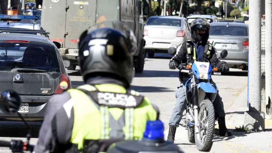 Existe coincidencia sobre el incremento de la seguridad en los espacios públicos. Foto Juan Thomes