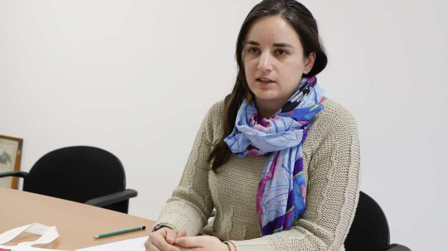 La Dirección de Estadística y Censo de Río Negro está a cargo de la prueba piloto. Foto: gentileza