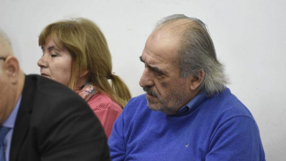 """Reggioni dijo que optó por ese mecanismo porque Diego Quintero """"es un tiro al aire""""."""