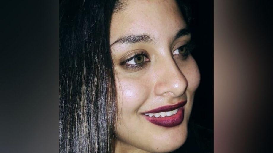 Laura Cielo López había desaparecido la madrugada del viernes.