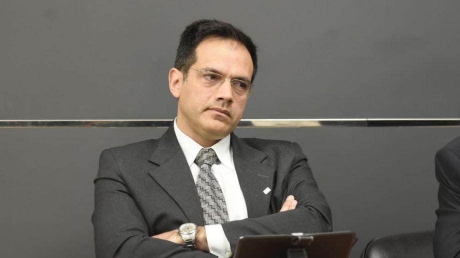 El ginecólogo Rodríguez Lastra fue condenado por impedir un aborto legal. (Archivo)