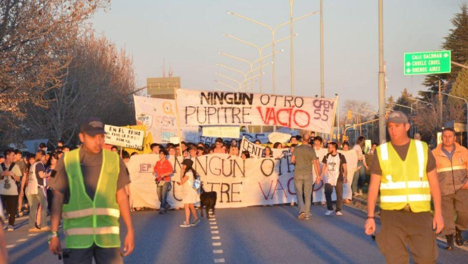 Las hermanas de Cielo López convocaron a una marcha para exigir justicia