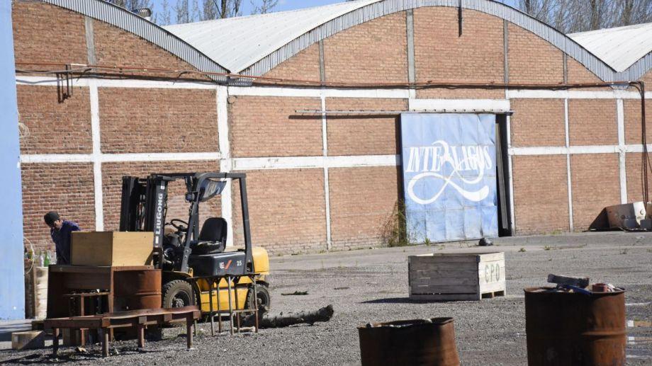 Algunos bienes menores y vehículos en desuso ya fueron subastados. (Foto: Archivo Florencia Salto)