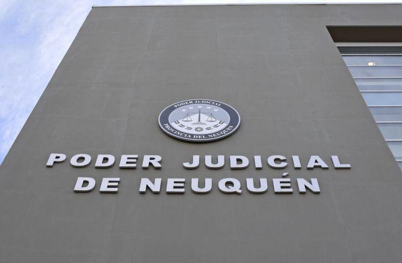 El Poder Judicial no tiene ninguna disposición que impida a los magistrados usar lenguaje inclusivo. Foto: Florencia Salto.