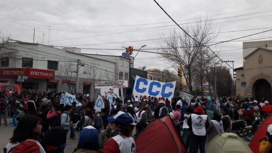 Foto: Gentileza Prensa CCC