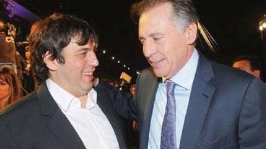 López y De Sousa recibieron el beneficio de AFIP.