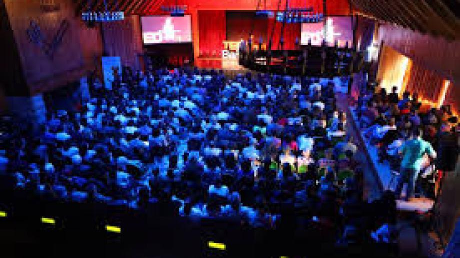 En la edición pasada, el evento tuvo una numerosa convocatoria. (Archivo)