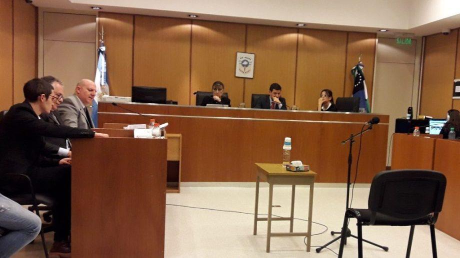 El fiscal pidió que sea declarado responsable por el delito de lesiones graves. (foto: gentileza)