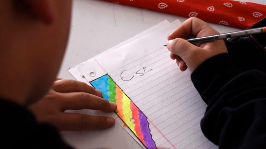 nqn ESI - educacion sexual integral en las escuelas foto mati subat 17-08-2018