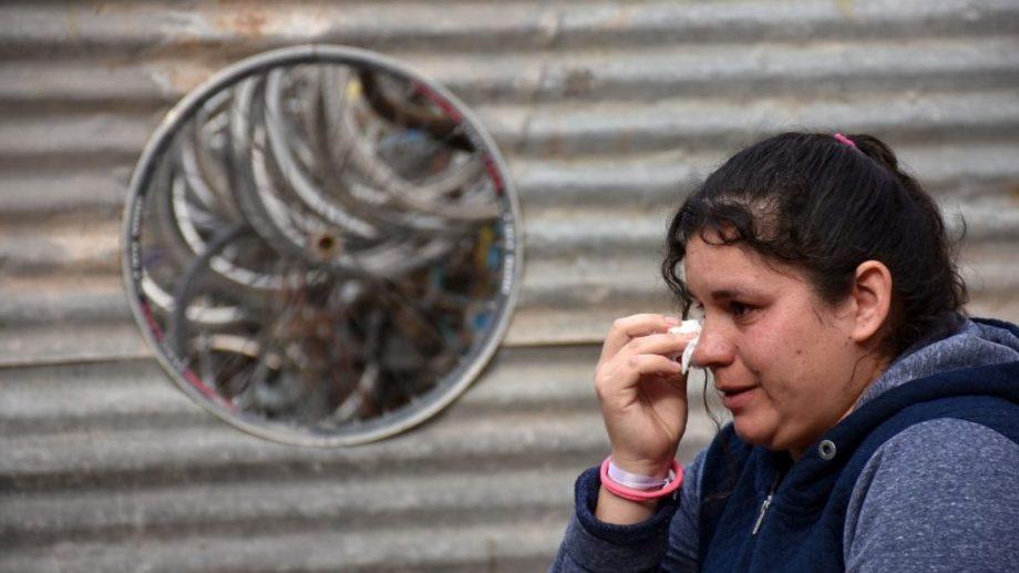 Neira fue trasladada a una vivienda en una ciudad del Alto Valle. Tendrá custodia policial. (foto: archivo)
