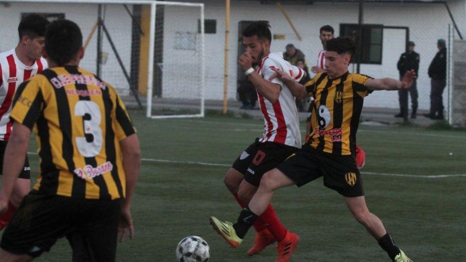 Independiente sigue afilado en la Copa y alcanzó a Pacífico en lo más alto de la Zona 2. (Foto: Oscar Livera)
