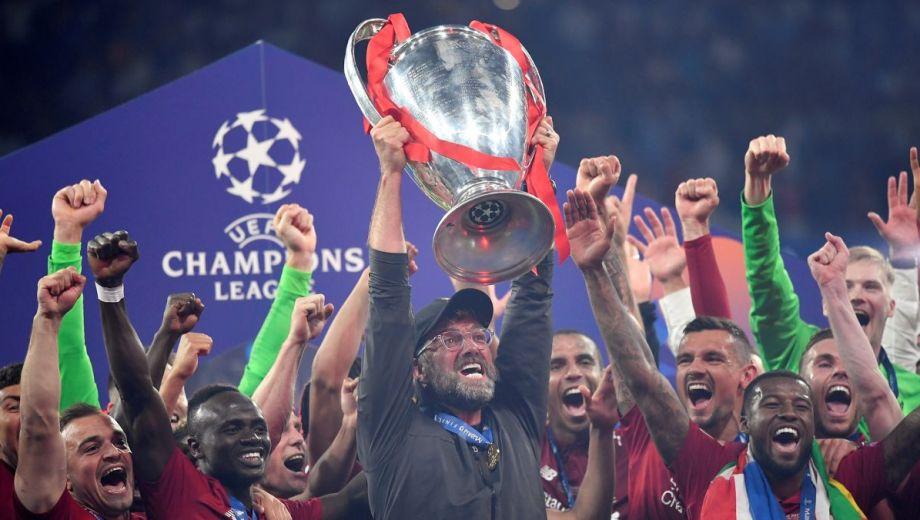 Si Liverpool, actual campeón, retiene el título, embolsará cerca de 107 millones de euros.