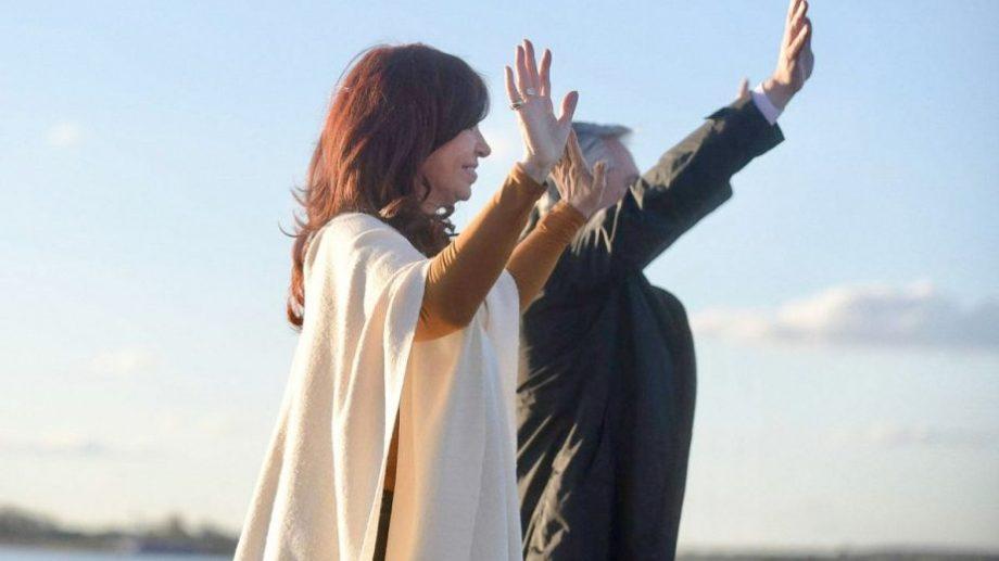 Alberto y Cristina Fernández sumaron más votos en Río Negro en el escrutinio final